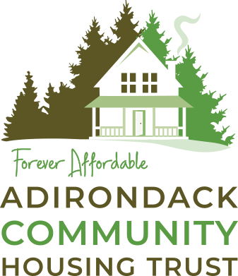 Adirondack Community Housing Trust Logo